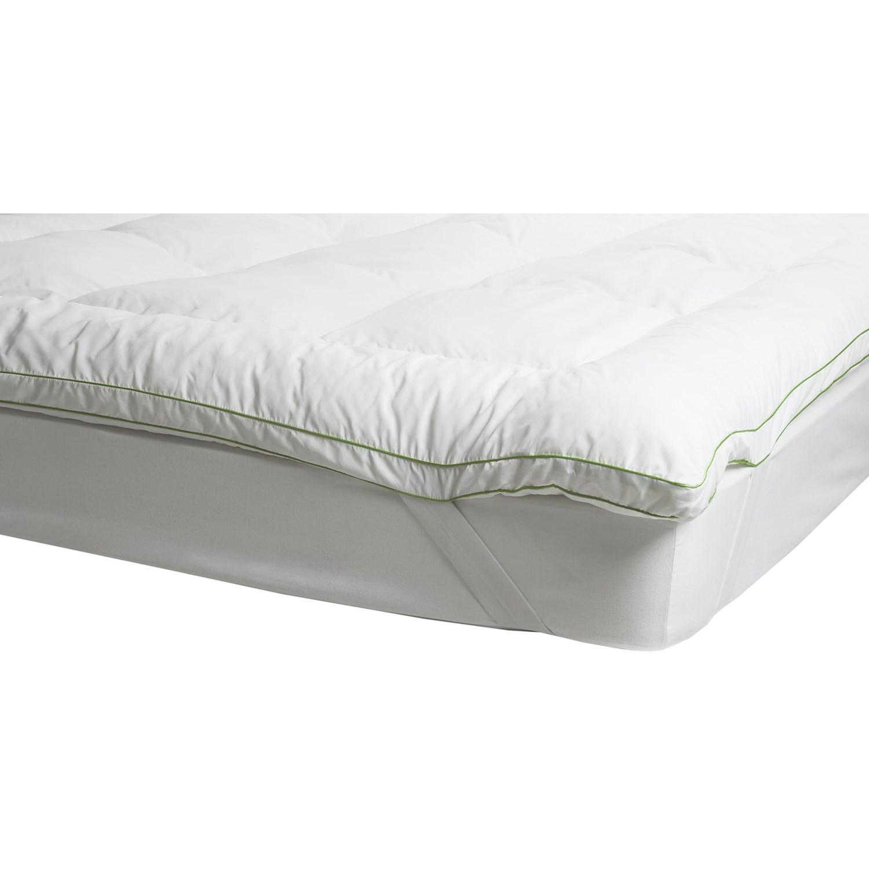 Sleep Better Extra Firm Memory Foam Mattress Topper 3 Twin