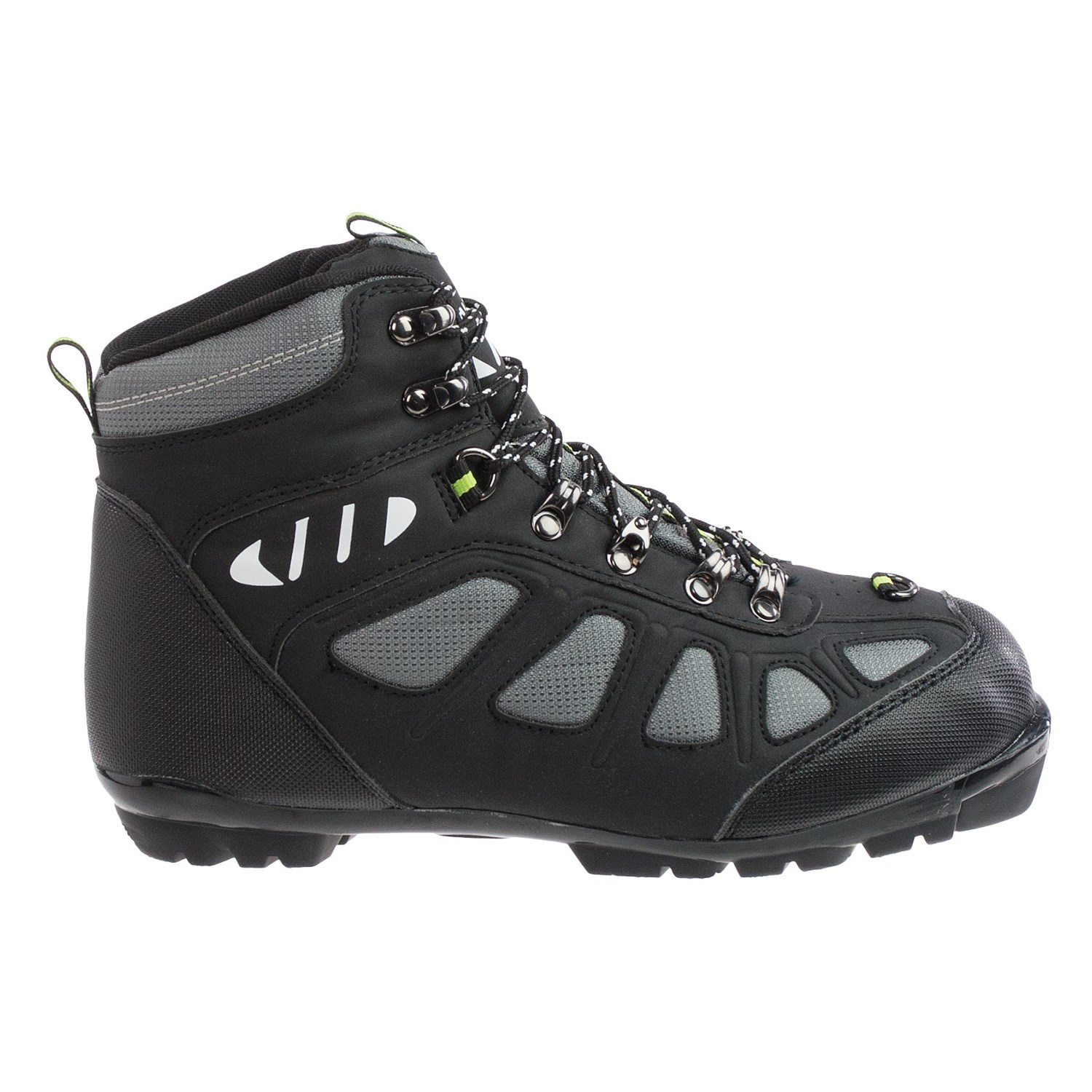 Whitewoods 302 Nordic Ski Boots For Men And Women Save 88