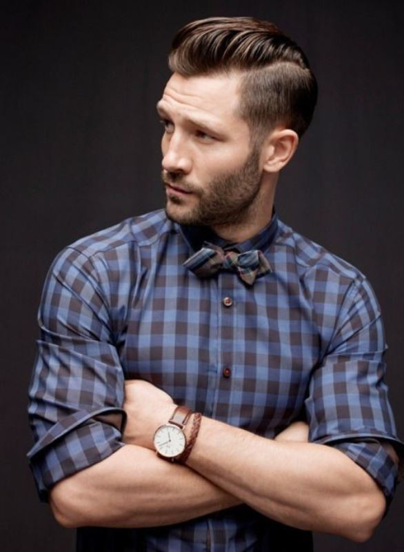 Short Haircut Style Ideas 25 Trendy Business Hairstyles For Men To Impress Styleoholic