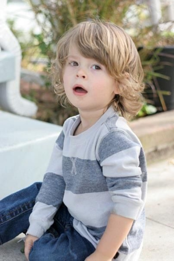 Trendy Haircuts For 15 Year Olds 21 Cute And Trendy Haircuts For Little Boys Styleoholic