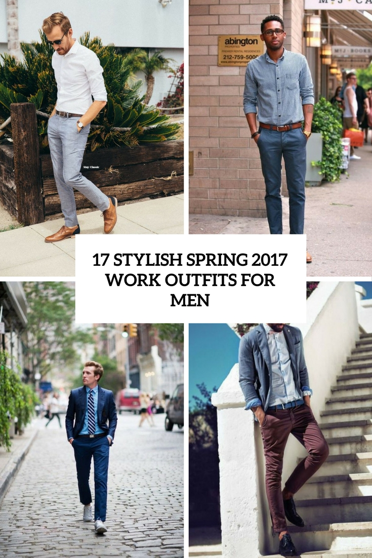 Outfits 2017 The Best Men Outfit Ideas Of March 2017 Styleoholic