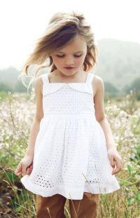 20 Cutest Little Girls Dresses For Summer - Styleoholic