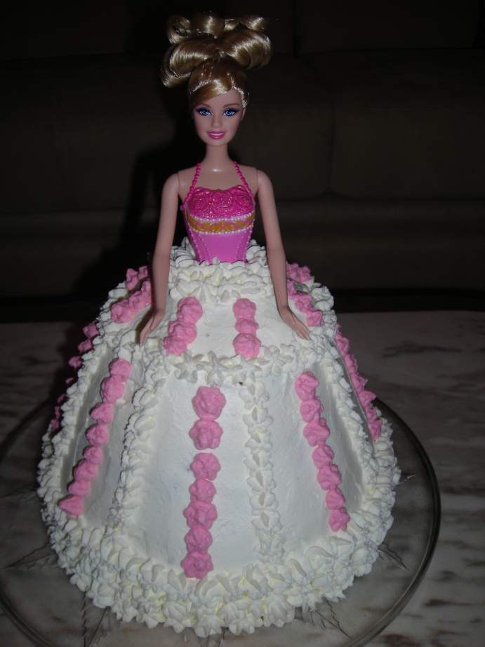 Decoration Gateau Barbie Decoration Gateau Barbie