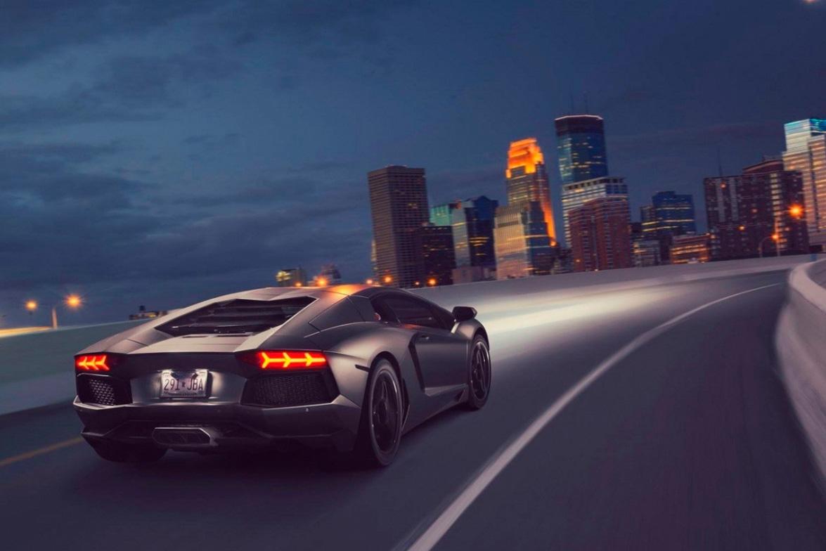 Lamborghini Sesto Elemento Wallpaper Hd Video When You Come Across An Aventador On The Highway
