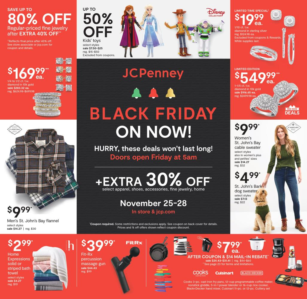 Jcpenney Black Friday 2021 Ad And Deals Theblackfriday Com