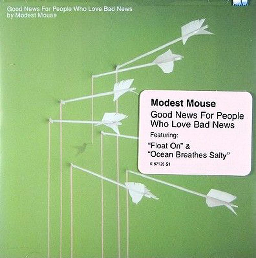 Compact Bad Details About Good News For People That Love Bad Ne Mouse Modest Compact Disc Free Shipping