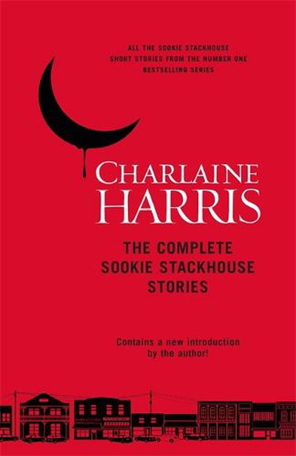 Charlaine Harris Libros Details About Complete Sookie Stackhouse Stories By Charlaine Harris Hardcover Book Free Shipp