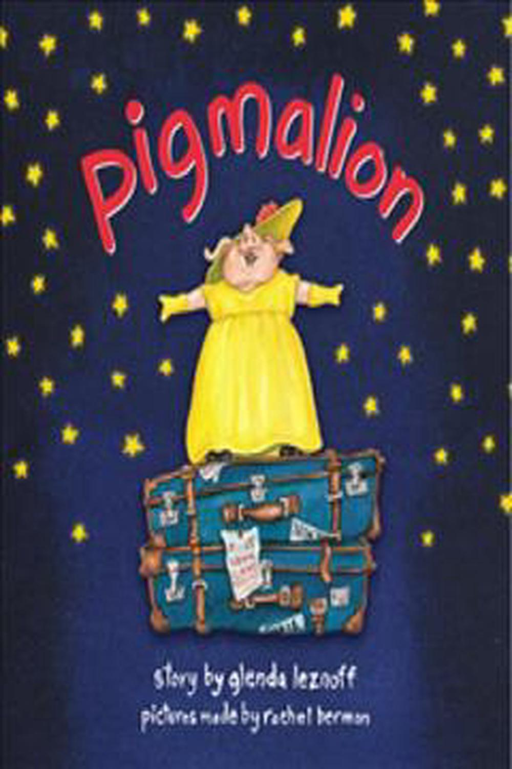 Pigmalion Libro Details About Pigmalion By Glenda Leznoff English Hardcover Book Free Shipping