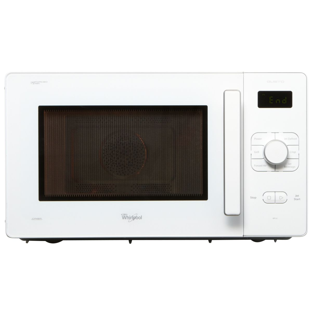 Micro Prix Whirlpool Gt288 Micro Ondes Avec Grill Comparer Avec