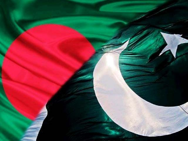There is a growing sense in Pakistan that the younger generation is especially keen to forge meaningful ties with Bangladesh. PHOTO: FILE