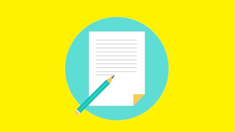 TEST PREP Fundamentals of Essay Writing Udemy