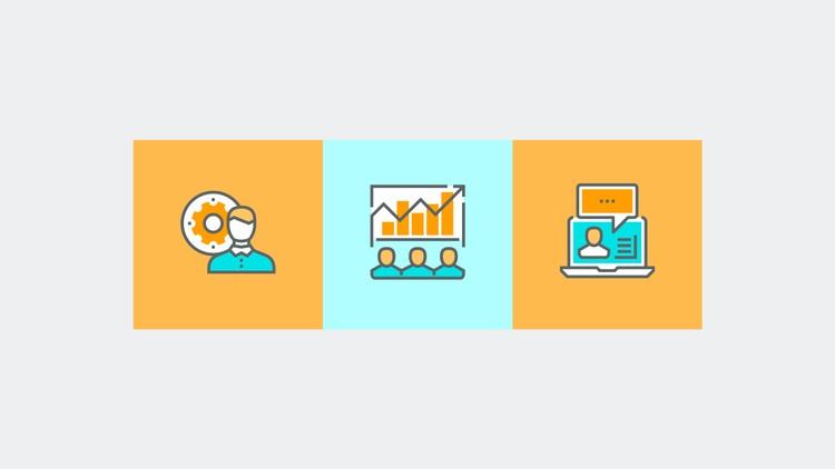 Three Steps Organizational Skills Course Udemy
