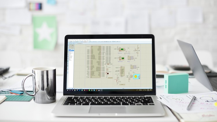 Circuit Design, Simulation and PCB Fabrication Bundle Udemy