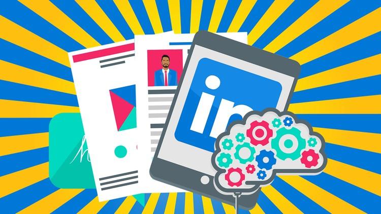 2019) Career Hacking Resume, LinkedIn, Interviewing +More Udemy