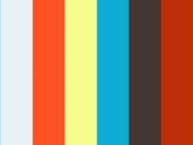 Timelapse: Building an arena for flying robots