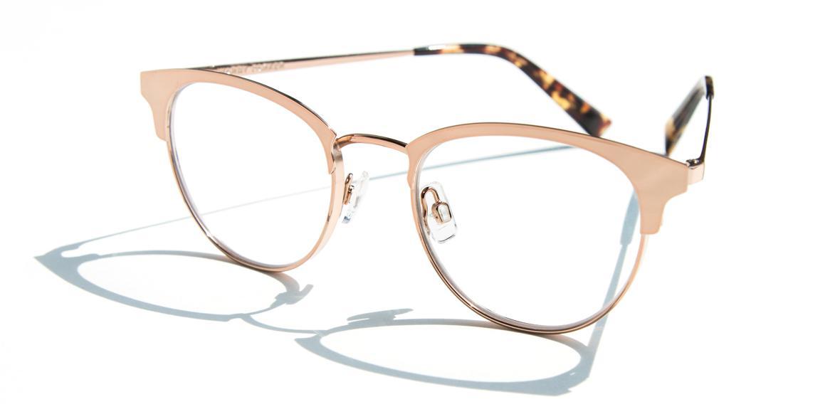 Eyewear A-Z Warby Parker
