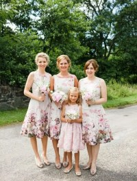 Top 5 Hottest Bridesmaids Trends For This Summer ...