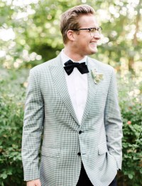 Picture Of elegant bow tie