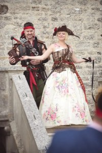 Pirate Wedding Dress Uk | Wedding