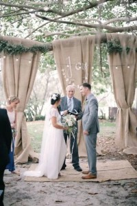 Picture Of amazing backyard wedding ceremony decor ideas 24