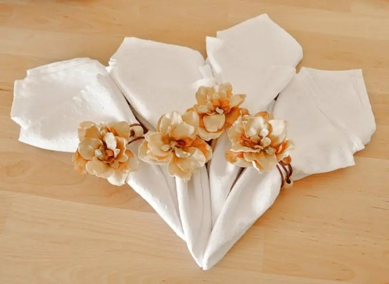 Cheap Napkin Rings For Weddings Wedding Ideas