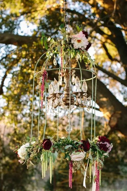Fall Feather Wallpaper 44 Dreamy Woodland Boho Chic Wedding Ideas Weddingomania