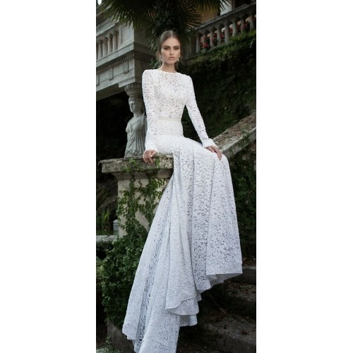 Medium Crop Of Winter Wedding Dresses