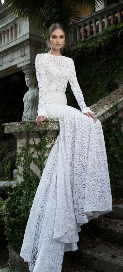 Medium Of Winter Wedding Dresses