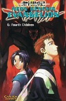 Fourth Children Neon Genesis Evangelion Bd 6 Buch Weltbild At