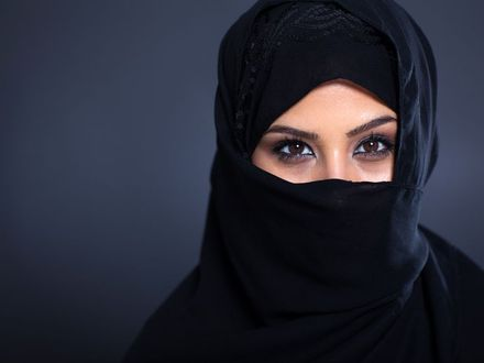 Free Wallpapers Wid Quotes Seks W Hidżabie Wp Kobieta
