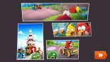 Angry Birds Go Angry Birds Kart To Pin On Pinterest