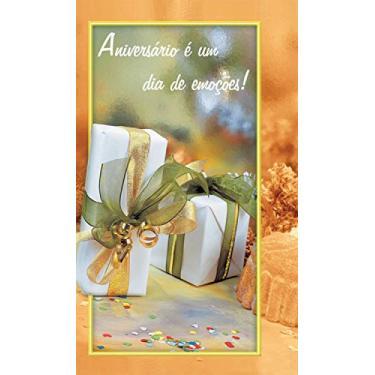 Cartões Aniversário Papelaria e Armarinho Comparar preço de