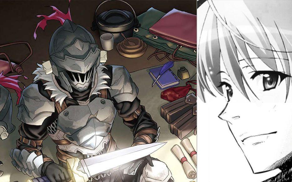 Manga 3d Wallpaper 震惊!哥布林杀手的真面目居然是 哔哩哔哩 ゜ ゜ つロ 干杯 Bilibili
