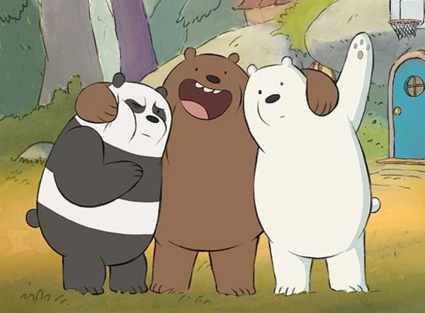 Cute Orca Wallpaper We Bare Bears Know Your Meme