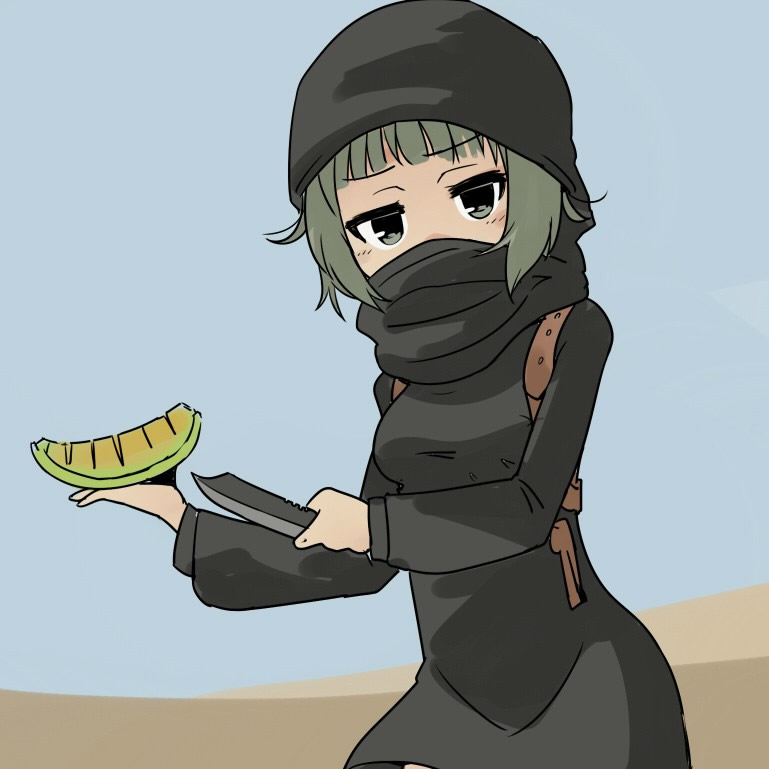 Cute Wallpapers For Edgy Girls Isis Chan Know Your Meme