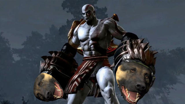 Warrior Quote Wallpapers Kratos With Xbox Dog Fists Xbox Know Your Meme