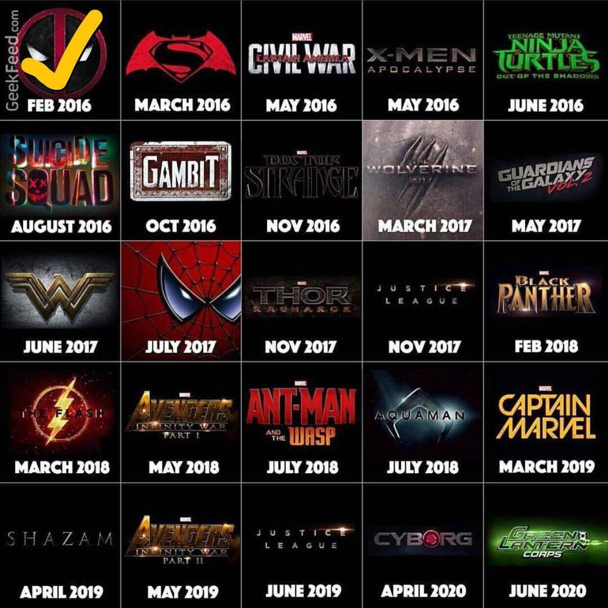 Mcu Libros Superhero Films Coming Soon Marvel Cinematic Universe