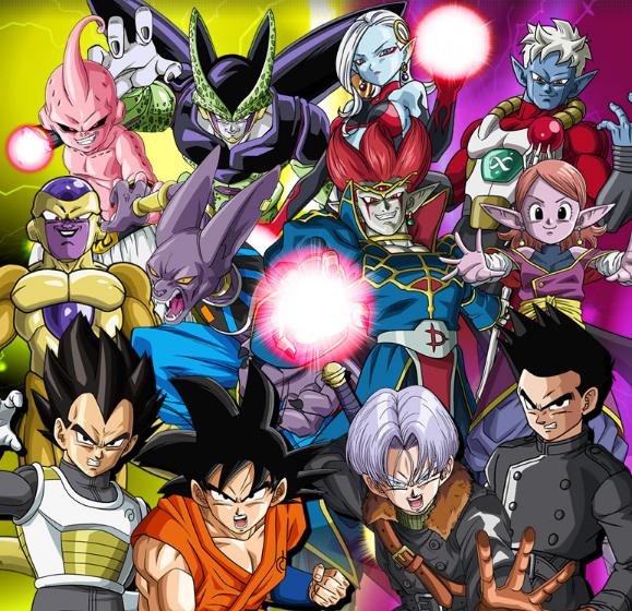 Fusion Fall Wallpaper Hd Super Dragon Ball Heroes Dragon Ball Know Your Meme