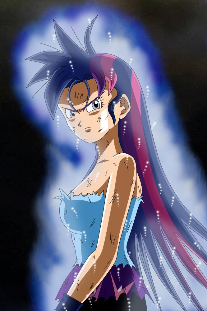 Equestria Girls Android Wallpaper Twilight Sparkle Migatte No Gokui Ultra Instinct Ultra