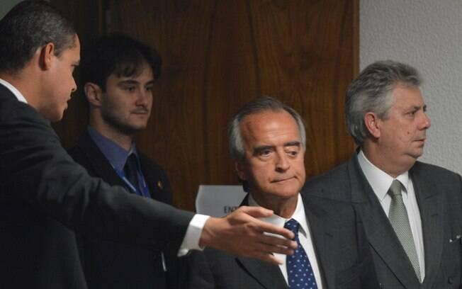 Costa e Cerveró entram em contradição na CPMI sobre corrupção na Petrobras