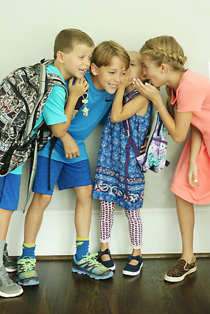 Fall New England Wallpaper Back To School Outfits For Kids To Middle Schoolers