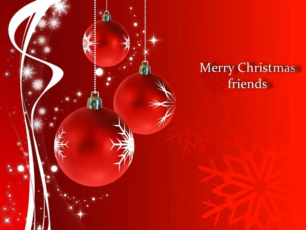 20 Beautiful Merry Christmas Images And Wallpapers