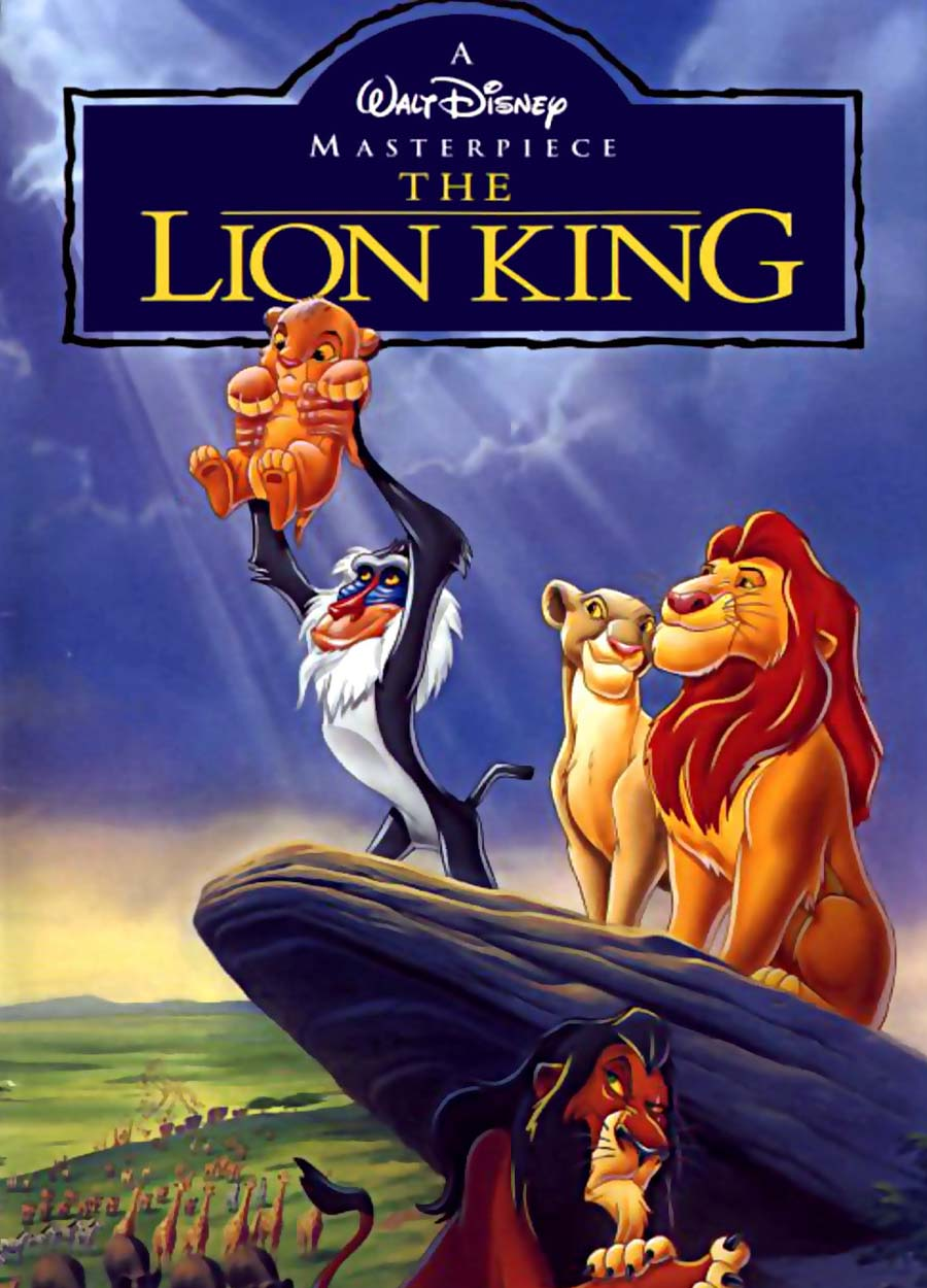 the lion king 1994 full movie free online