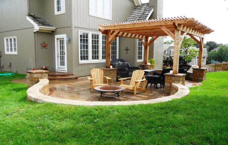 27 Most Creative Small Deck Ideas Making Yours Like