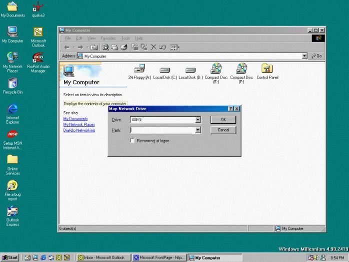 Windows 98 Iso Download Full Free Version Portable Pc
