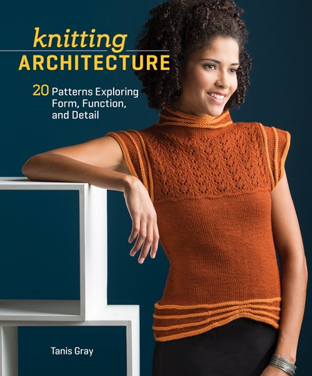 knitting architecture giveaway