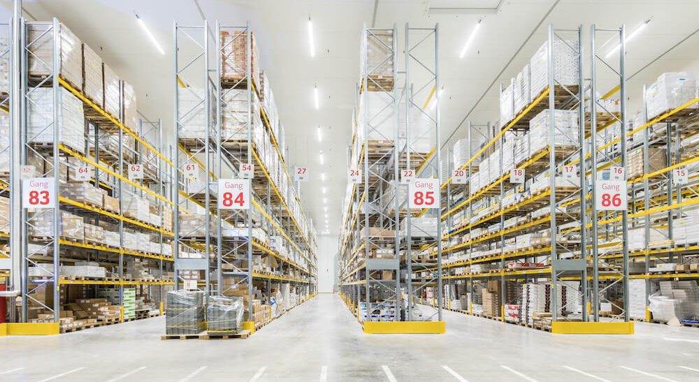 Logistic Services Sump Stammer Gmbh
