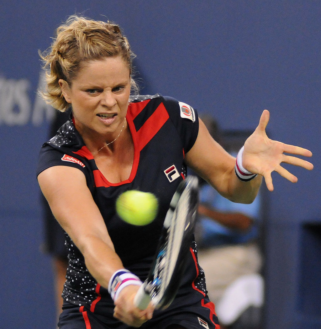 kim clijsters to play volvo car open in charleston as part of sensational comeback attempt