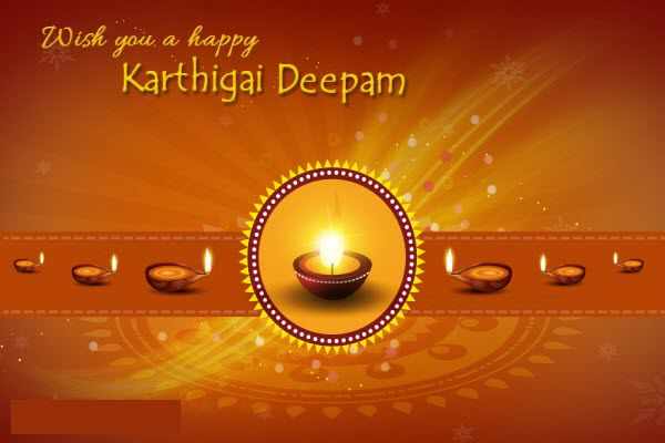 Animated Diwali Diya Wallpapers Happy Karthigai Deepam 2017 Wishes Photos Messages Quotes