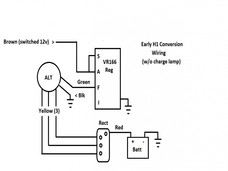 home ac wiring diagram